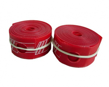 FSA bicycle rim tape 26inch 17mm nylon