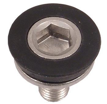 FSA Crankbolt M8 For Square Taper Spindle
