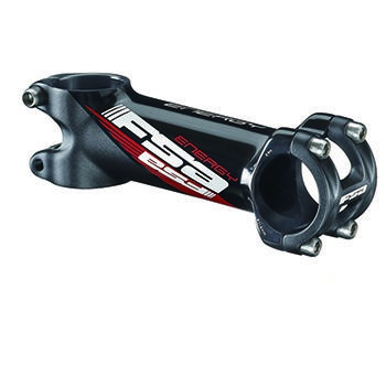 FSA ENERGY 6D 31.8 x 80mm Stem BLACK