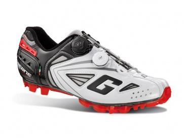 Gaerne Carbon G.Kobra MTB Cycling Shoes White