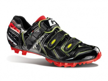 Gaerne Carbon G.VIPER MTB Cycling Shoes Black
