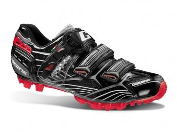 Gaerne G.OLYMPIA MTB Cycling Shoes Black