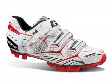 Gaerne G.OLYMPIA MTB Cycling Shoes White