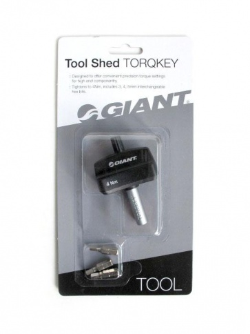 Giant Torkey Set 4NM Torque Wrench