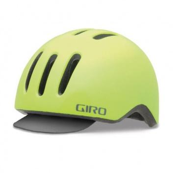 Giro Reverb Urban Cycling Helmet Bicycle Highlight Yellow