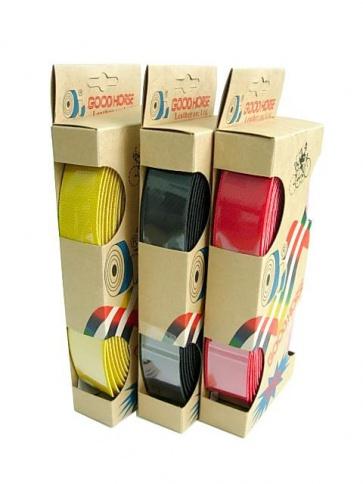 GoodHorse shark Skin Handle Bar tape bicycle 3 colors