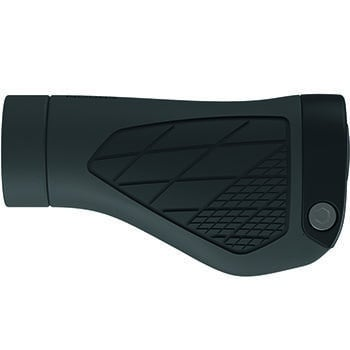 ERGON GS1 BLACK RR TWIST