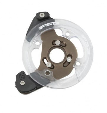 Gravity ISCG BB mount chain guide 36t