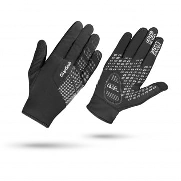GripGrab Ride Windproof Gloves Black