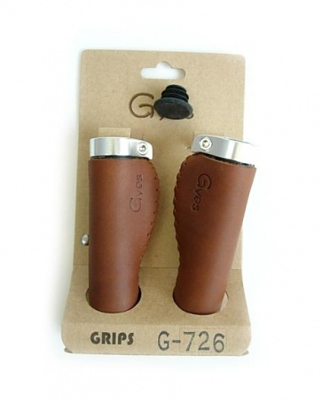Gyes G-726 Comfort Grip End Lock 140mm