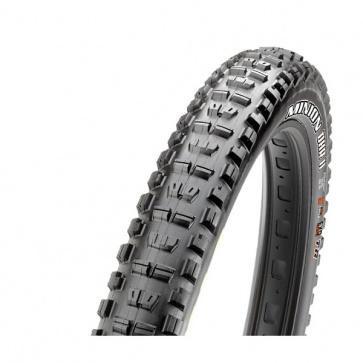 Maxxis DHR II Tire Folding Bead EXO/TR 60tpi