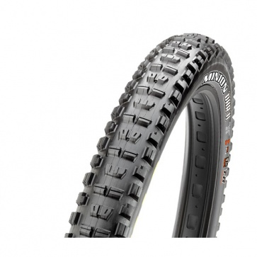 Maxxis Minion DHR II 26inch Folding Tire 3CT/EXO/TR_60tpi