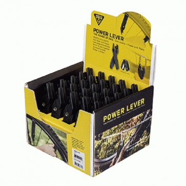 Topeak Tool Power Lever Counter Display Box