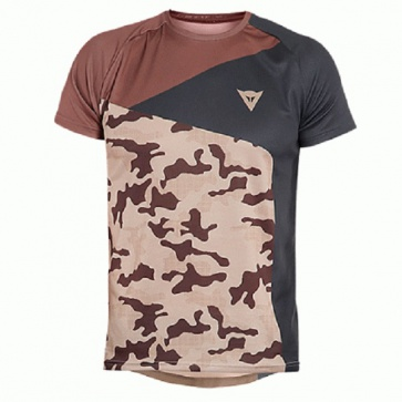 DAINESE Short Sleeves Shirt HG TEE 3 Cami Sand