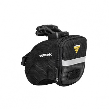 Topeak Aero Wedge Pack QuickClick Small  Saddle Bag