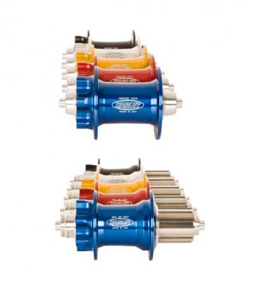 Hadley Disc Brake Hub set 6 bolts Mountain Bike