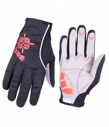 Havik WM-21 Winter Cycling gloves warm black