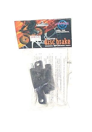 Hayes HFX-9 Disc Brake caliper Bicycle