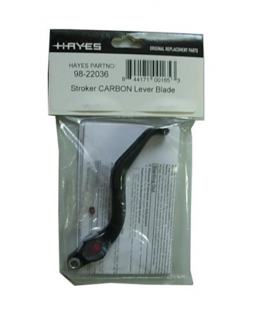 Hayes Lever Part Stroker Carbon 98-22036