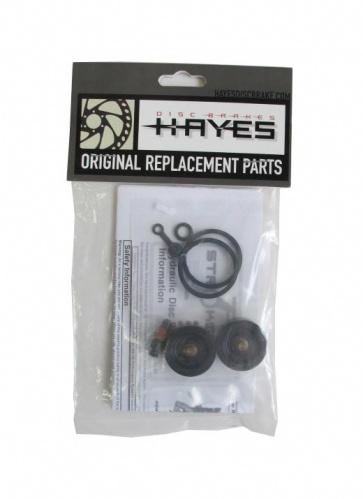 Hayes Stroker Trail Carbon Caliper Rebuild Kit 98-22180