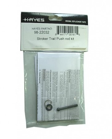 Hayes Stroker Trail Push Rod Kit 98-22030