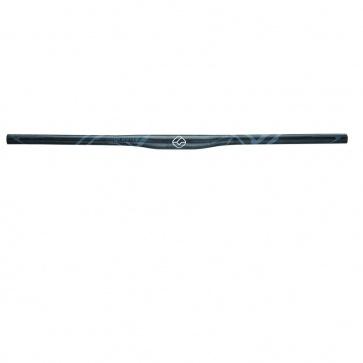 GRAVITY GRADIENT FLAT BAR 31.8 740mm BLACK