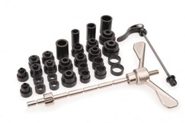 Park Tool HBP-1 Hub Press Bearing Tool Set