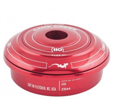 "CANE CREEK 110 ZEROSTACK 1-1/8"" (TOP) RED"