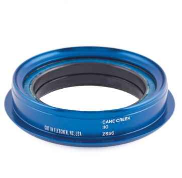 "CANE CREEK 110 ZEROSTACK 1.5"" (BOTTOM) BLUE"