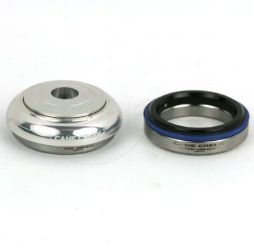 """CANE CREEK 110 INTEGRATED 1-1/8"""" SILVER"""