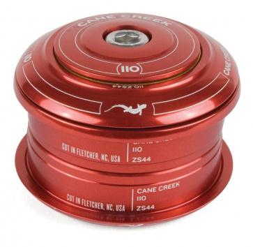 "CANE CREEK 110 ZEROSTACK 1-1/8"" RED"