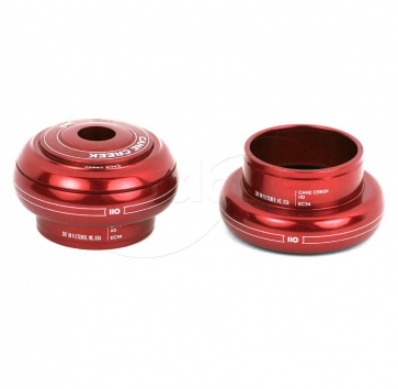 "CANE CREEK 110 EXTERNAL CUP 1-1/8"" RED"