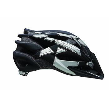 Cratoni Rocket MTB Helmet Black Anthracite