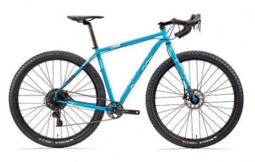 Cinelli Hobootleg Geo Bicycle Blue Ridge Mountain Bike