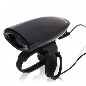 Hornit 140DB Cycle Horn Remote Trigger Bicycle Electric Bell