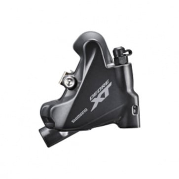 Shimano XT BR-M8110 Flat Mount Disc Hydraulic Rear
