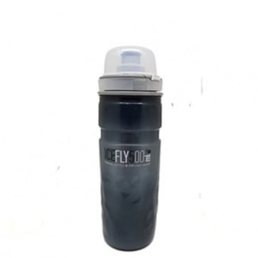 Elite Ice Fly Cold Water Bottle 550ml Smokey