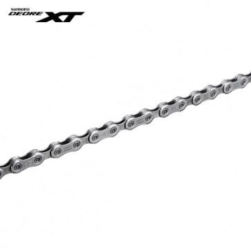 Shimano Chain XT CN-M8100 (12-speed)