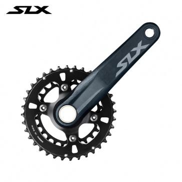 Simano Crank Set SLX FC-M7100-2 36-26T (12-layer, without BB)