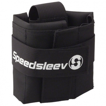 SPEEDSLEEV NYLON PRO SEATSLEEVE SADDLE PACK SMALL