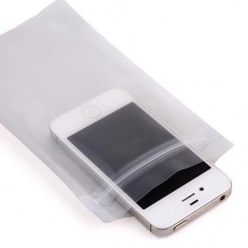 SIMPLY WATERPROOF CELL PHONE SLEEVE PACK OF 5