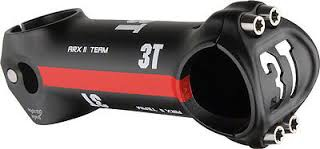 3tcycling Arx ll Team Stem Plus Minus 6