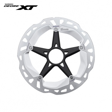 Simano Centrack Disc Brake Rotor XT RT-MT800
