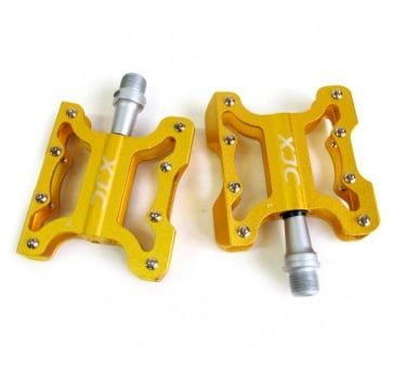 JC XJC flat Pedals A Type Sealed Bearing Aluminum