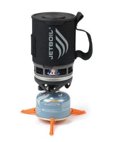 Jetboil Zip Cooking System Black