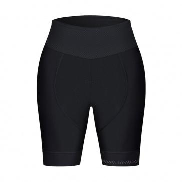 Gobik Limited 4.1 Strapless Shorts Bib K9 Black