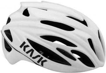 Kask Rapido Helmet White