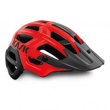 Kask Rex FR AM Helmet Red