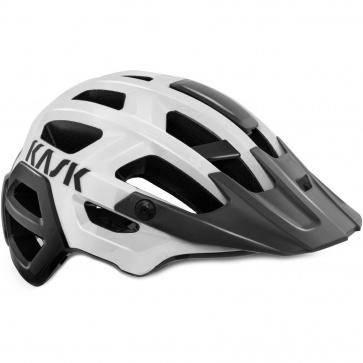 Kask Rex FR AM Helmet White