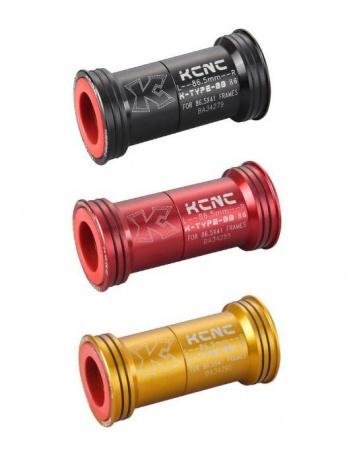 KCNC BB86 Adaptor 86.5x41mm for Shimano 24mm